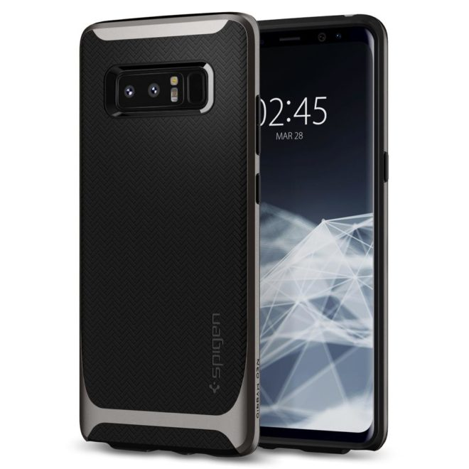funda-galaxy-note-8-neo-hybrid-gris-metal-9